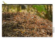 Anthill In Forest Carry-all Pouch