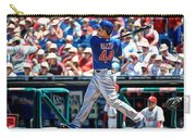 Anthony Rizzo Carry-all Pouch
