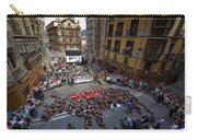 Anti Bullfighting Protest Carry-all Pouch