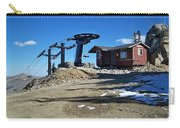 Anticipation Carry-all Pouch by Michael Cuozzo