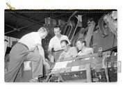 Antineutron Discovery Team, 1956 Carry-all Pouch
