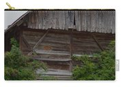 Antique Barn  Carry-all Pouch