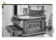 Antique Cash Register Carry-all Pouch