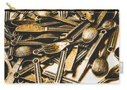 Antique Feast Carry-all Pouch