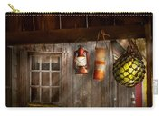 Antique - Hanging Around Carry-all Pouch