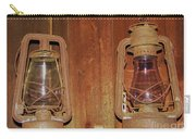 Antique Lamps Carry-all Pouch