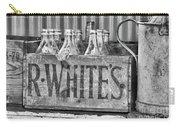 Antique Lemonade Carry-all Pouch