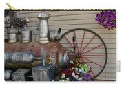 Antique Replica Carry-all Pouch