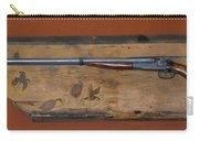 Antique Shotgun Carry-all Pouch