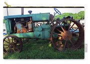 Antique Tractor 1 Carry-all Pouch