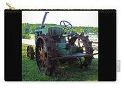 Antique Tractor 2 Carry-all Pouch