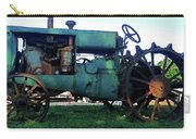 Antique Tractor 7 Carry-all Pouch
