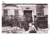 Antiques For Sale Carry-all Pouch