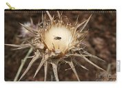 Antithesis - A Fly On A Thorn   Carry-all Pouch