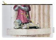 Antoine Des Essarts Carry-all Pouch by Granger