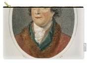 Antoine-laurent Lavoisier, French Carry-all Pouch