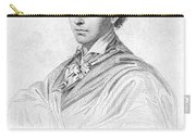 Antonin Car�me (1783-1833) Carry-all Pouch