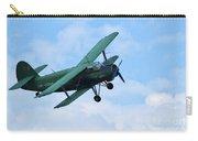 Antonov An 2 Carry-all Pouch