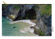 Antrim Coast Carry-all Pouch
