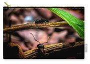 Ants Adventure Carry-all Pouch by Bob Orsillo