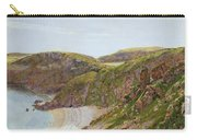 Antsey's Cove South Devon Carry-all Pouch