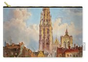 Antwerp Carry-all Pouch
