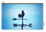 Any Way The Wind Blows Home Carry-all Pouch by Bill Cannon