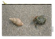 Anybody Home? Carry-all Pouch