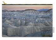 Anza Borrego Carry-all Pouch