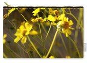Anza Borrego Desert Sunflowers 1 Carry-all Pouch