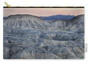 Anza-borrego Landscape Carry-all Pouch