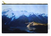 Aoraki/mount Cook Carry-all Pouch