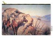 Apache Ambush Carry-all Pouch