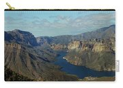 Apache Lake Panorama Carry-all Pouch