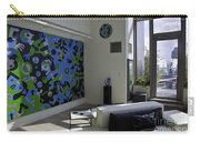 Apartment In Dumbo Carry-all Pouch