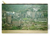 Apartments, China Carry-all Pouch