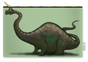 Apatosaurus  Carry-all Pouch