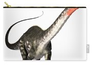 Apatosaurus Profile Carry-all Pouch