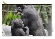 Apes Carry-all Pouch