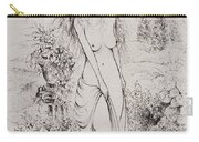 Aphrodite Carry-all Pouch
