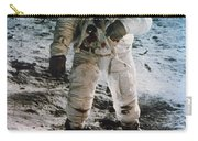 Apollo 11: Buzz Aldrin Carry-all Pouch by Granger