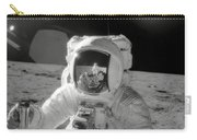 Apollo 12 Moonwalk Carry-all Pouch