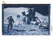 Apollo 15 Mission To The Moon - Nasa Carry-all Pouch
