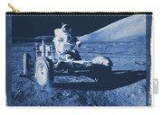 Apollo 17 Lunar Rover - Nasa Carry-all Pouch