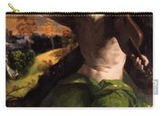 Apollo And Daphne 1524 Carry-all Pouch