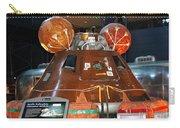 Apollo Boilerplate Command Module Carry-all Pouch
