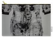 Apollo Space Suit X-ray Carry-all Pouch
