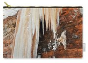 Apostle Islands Waterfall Carry-all Pouch