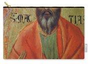 Apostle Matthias 1311 Carry-all Pouch