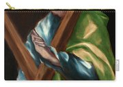 Apostle Saint Andrew Carry-all Pouch